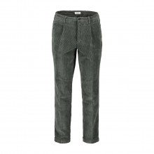 40weft 5647 Pantaloni Chino In Velluto A Coste Chris Casual Uomo