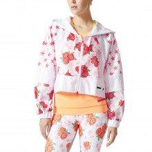 Adidas Ah8925 Giacca Stella Sport Rose Donna Abbigliamento Training E Palestra Donna