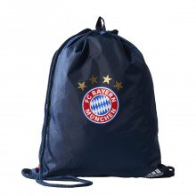 Adidas Br7047 Gymsack Bayern Monaco Squadre Calcio Uomo