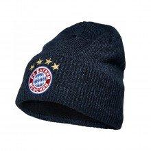 Adidas Br7067 Beanie Bayern Monaco Squadre Calcio Uomo