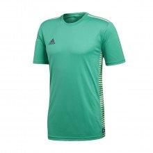 Adidas Cg1805 T-shirt Tan Training Calcio Uomo