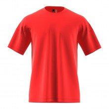 Adidas Cg2183 T-shirt Z.n.e Wool Sport Style Uomo