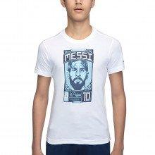 Adidas Cw2143 T-shirt Messi Bambino Training Calcio Bambino