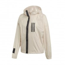 Adidas Dx7944 Giacca Windbreaker Parley Donna Abbigliamento Training E Palestra Donna
