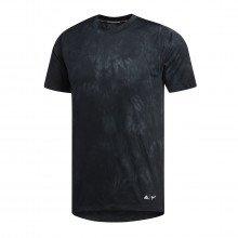 Adidas Ej8089 T-shirt Freelift Parley Abbigliamento Training E Palestra Uomo