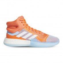 Adidas F97276 Marquee Boost Scarpe Basket Uomo