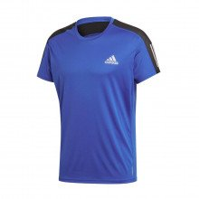 Adidas Ft1431 Own The Run Tee Abbigliamento Running Uomo