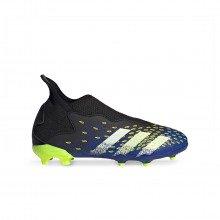 Adidas Fy0618 Predator Freak .3 Ll Fg Bambino Scarpe Calcio Bambino