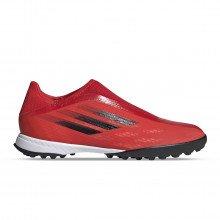 Adidas Fy3266 X Speedflow.3 Ll Tf Scarpe Calcio Uomo