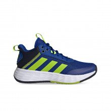 Adidas H01557 Ownthegame 2.0 Bambino Scarpe Basket Bambino