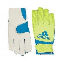 Adidas S90155 Guanti Portiere X Training Portiere Calcio Uomo