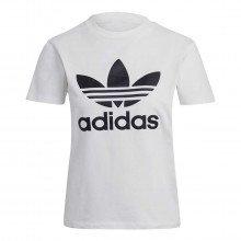 Adidas Originals Gn2899 T-shirt Trefoil Donna Sport Style Donna