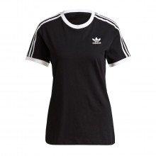 Adidas Originals Gn2900 T-shirt 3 Stripes Donna Sport Style Donna