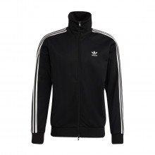 Adidas Originals H09112 Felpa Full Zip Beckenbauer 3-stripes Sport Style Uomo