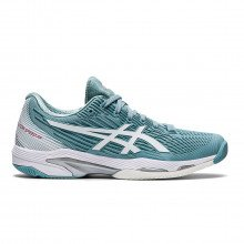 Asics 1042a136 Solution Speed Ff 2 Donna Scarpe Tennis Donna