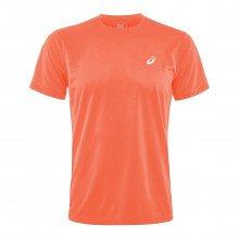Asics 2011a813 T-shirt Katakana Abbigliamento Running Uomo
