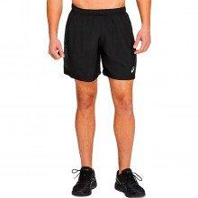 Asics 2011b052 Short Icon 7'' Abbigliamento Running Uomo