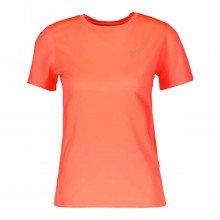 Asics 2012a827 T-shirt Katakana Top Donna Abbigliamento Running Donna