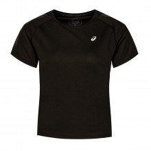 Asics 2012b044 T-shirt Icon Donna Abbigliamento Running Donna