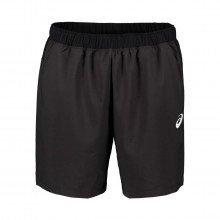"""Asics 2041a150 Short Court 7"""" Abbigliamento Tennis Uomo"""