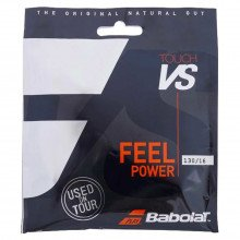 Babolat 201031 Budello Touch Vs Blister Corde Tennis Uomo