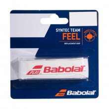 Babolat 670065 Grip Syntetic Team Accessori Tennis Uomo