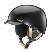 Bern Sw04e17sbk Casco Muse Boa Donna Caschi Snowboard Donna