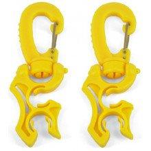 Best Divers Ai0236g/2 Reggifrusta Blocco Inox Accessori Subacquea Unisex
