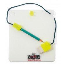 Best Divers Ai0420 Lavagna Basic Accessori Subacquea Unisex