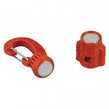 Best Divers Ai0725r Reggifrusta Magnetico Accessori Subacquea Unisex