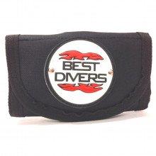 Best Divers Jts070 Tasca Techside Emerg. Accessori Subacquea Unisex