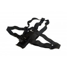 Best Divers Mdcs Mdcs Imbrago Petto Chest Strap Accessori Subacquea Unisex