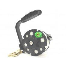 Best Divers Ml0010 Mulinello Small Reel2 50mt Accessori Subacquea Unisex