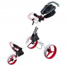 Big Max Gc00830110 I Q + Carrelli Golf Uomo