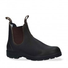 Blundstone Elboot El Side Boot Leather Tutti Stivali E Boot Uomo