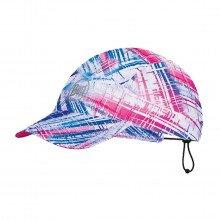 Buff 122578.555.10.00 Cappellino Pack Run Abbigliamento Montagna Uomo