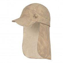 Buff 125341.302.20.00 Cappellino Sahara Abbigliamento Montagna Uomo