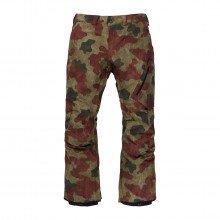 Burton 100001 Pantaloni Ak Cyclic Gore-tex Abbigliamento Snowboard Uomo