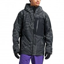 Burton 10002108 Giacca Ak Gore-tex Cyclic Abbigliamento Snowboard Uomo