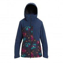 Burton 10010106 Giacca Ak Embark Gore-tex  Donna Abbigliamento Snowboard Donna