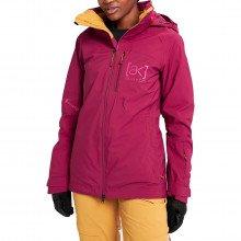 Burton 10010108 Giacca Ak Gore-tex 2l Embark Donna Abbigliamento Snowboard Donna