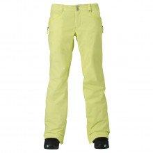 Burton 101001 Pantalone Society Donna Abbigliamento Snowboard Donna
