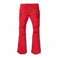 Burton 101011 Pantaloni Gloria Donna Abbigliamento Snowboard Donna