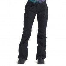 Burton 10101106 Pantaloni Gloria Donna Abbigliamento Snowboard Donna