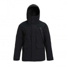 Burton 101801 Giacca Breach Insulated Abbigliamento Snowboard Uomo