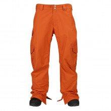 Burton 101861 Pantalone Cargo Abbigliamento Snowboard Uomo