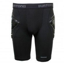 Burton 102871 Pantaloncini Total Impact Bambino Accessori Snowboard Bambino