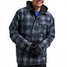 Burton 13067107 Giacca Dunmore Abbigliamento Snowboard Uomo