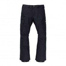 Burton 13166106 Pantaloni Cargo Abbigliamento Snowboard Uomo