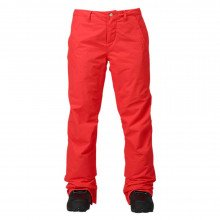 Burton 149721 Pantaloni Aero Gore-tex Donna Abbigliamento Snowboard Donna